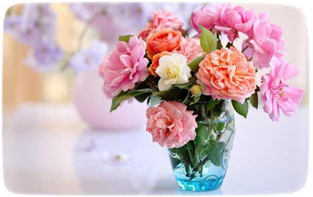 Лучшие цветы с доставкой в Вашем городе