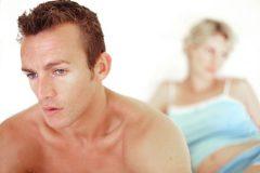 Как повысить мужскую фертильность