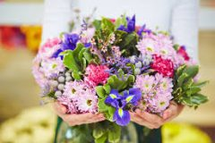 Фееричное благоухание цветов