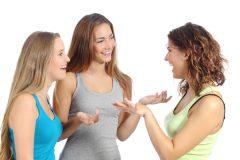 Что расскажет язык тела: психология мимики и жестов