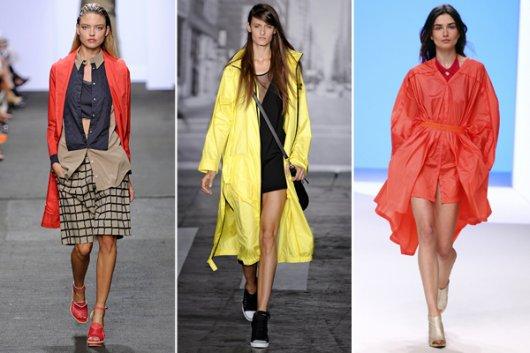 Мода циклична и это прекрасно! Новые модные тенденции в La Redoute.