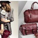 Приобретение женской сумочки в Интернет-магазине