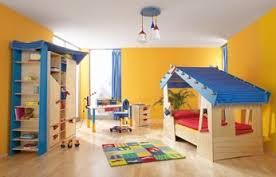 Какую мебель лучше купить в детскую?