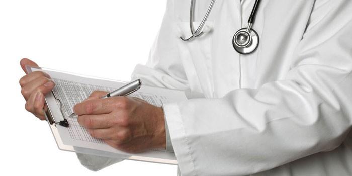 Польза результатов УЗИ для врача практика в постановке правильного диагноза