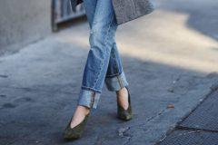 Туфли, мюли, ботинки: вся модная обувь 2017