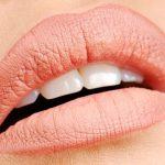 Основные правила ухода за губами после татуажа
