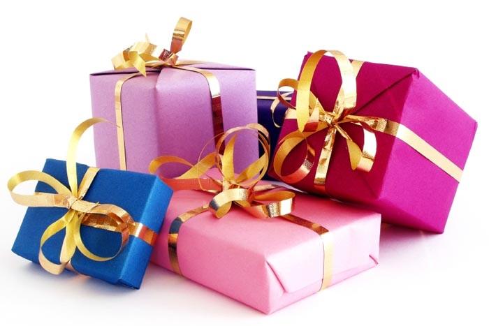 Концептуальные подарки