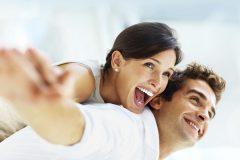 Семь ложных шагов, которые делает женщина в начале отношений