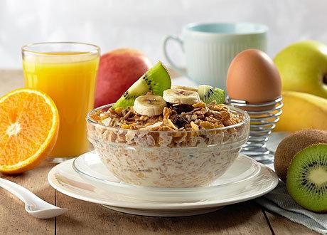 Как завтракать, чтобы похудеть: три простых совета