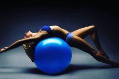 Уроки фитнеса в домашних условиях