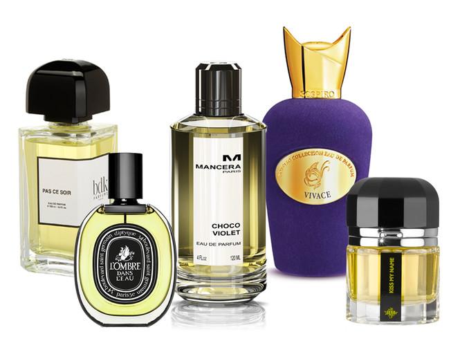 5 ароматов, которые невозможно забыть