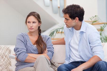 Какие мужчины становятся плохими мужьями