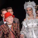 Вячеслав Зайцев вновь поразил своей новой коллекцией