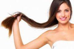 Как ухаживать за жирной кожей головы и волосами