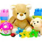 Товары для детей. Преимущества покупки в интернете