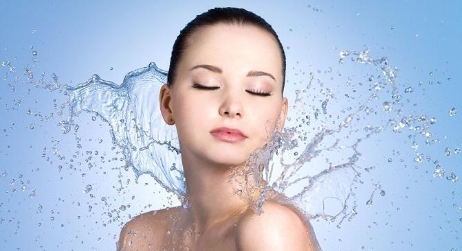 Основы ухода за лицом и волосами