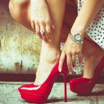 Как выбрать женскую обувь