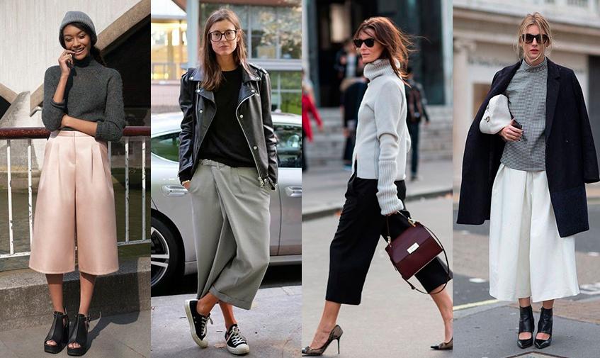 Будьте модны и современны. На заметку женщинам