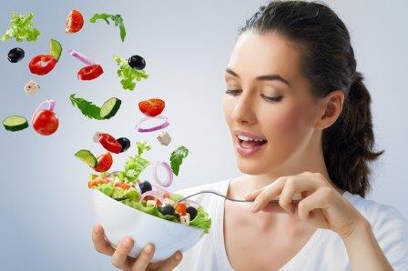 Диета «Срочно похудеть»