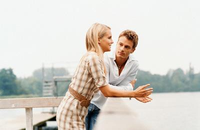 О чем поговорить с парнем на первом свидании