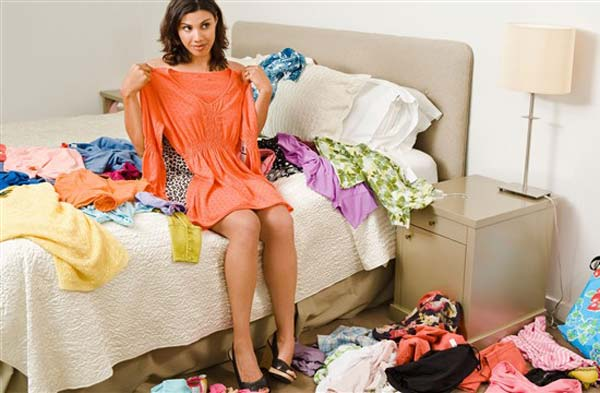Вещи летнего гардероба, от которых следует избавиться