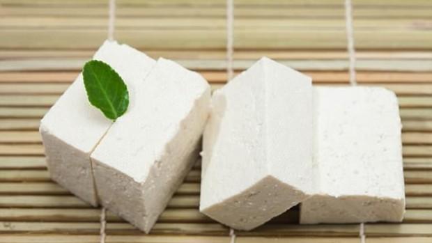 Растительный белок защищает от ранней менопаузы