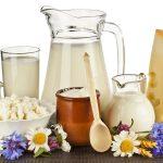 10 причин включить молочные продукты в свой рацион