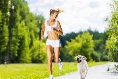 Топ-5 правил эффективной пробежки: как бегать, чтобы похудеть