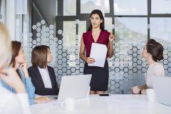 Правила, которым должна следовать каждая успешная женщина