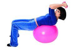 Как накачать трицепс: самые эффективные упражнения для женщин