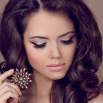 Особенности вечернего макияжа