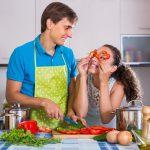 5 преимуществ худеть вместе