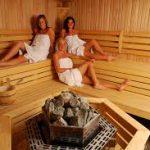 Польза и удовольствие: основные правила посещения сауны