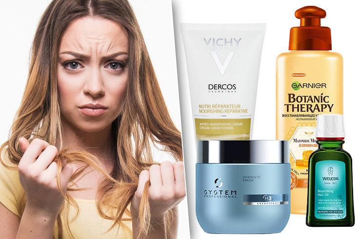 Спасти волосы после отпуска: самые эффективные средства