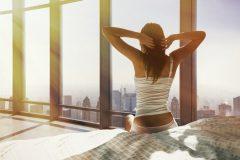 10 привычек, которыми нужно обзавестись, чтобы всегда быть в форме