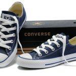 Кеды Converse: достоинства, где купить