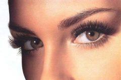 Красивые глаза — это зеркало души