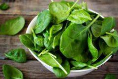 Секреты травы: чем полезна зелень