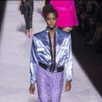Неделя моды в Нью-Йорке: Tom Ford весна-лето 2018