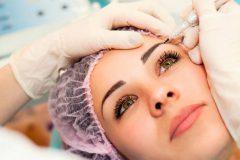Перманентный макияж: что представляет собой хит современности?
