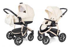 Выбор правильной детской коляски для вас и вашего ребенка