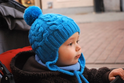 Как выбрать интернет магазин теплых шапок?