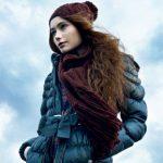 Все прелести уличного стиля в зимней одежде