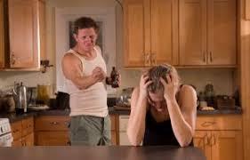 Почему женщины живут с алкоголиками