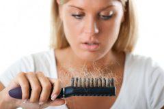 Выпадение волос: проблема и ее эффективное решение