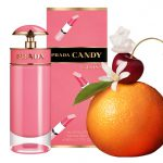 Аромат-пирожное: Prada Candy Gloss