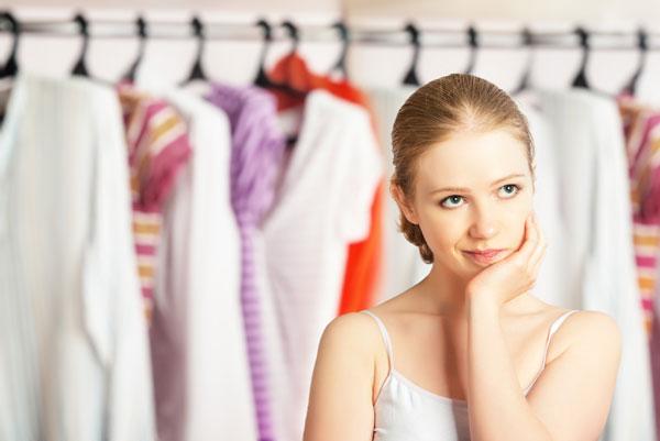 Как составить свой гардероб, чтоб сэкономить время и деньги?