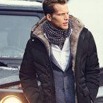 Стильные модели мужских курток нового сезона