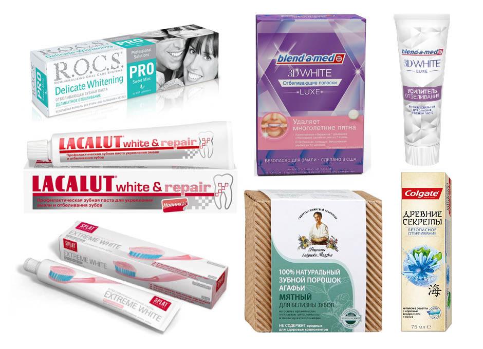 Вся правда о домашнем отбеливании зубов