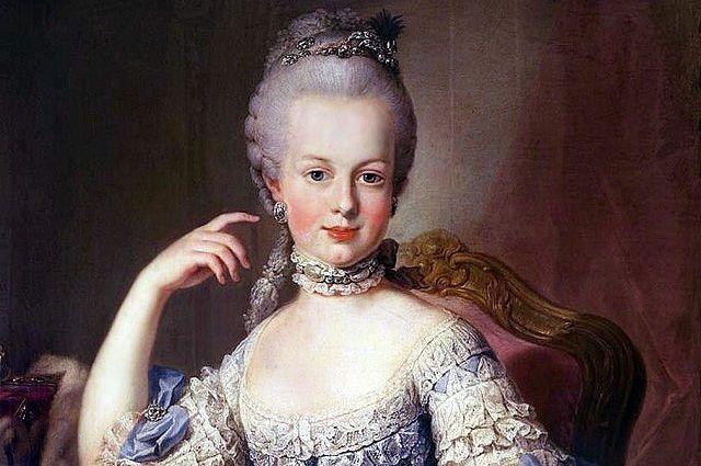 Секреты из будуара Марии Антуанетты